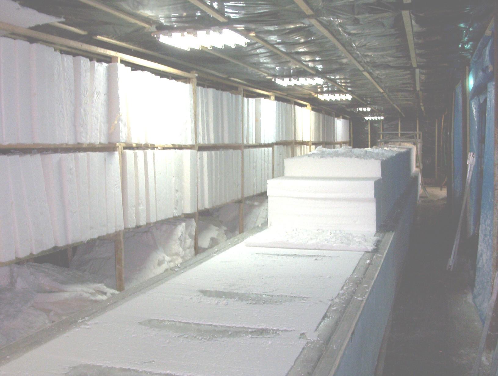 Гидроизоляция бетонных колец ceresit